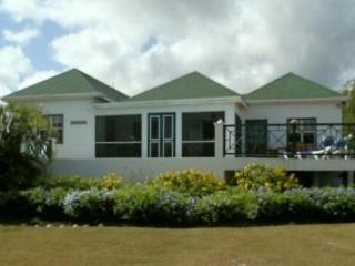Calamansi,  pool, views, WiFi, AC, no booking fee - Charlestown vacation rentals