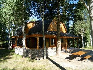 Cozy 2 bedroom West Yellowstone House with Internet Access - West Yellowstone vacation rentals