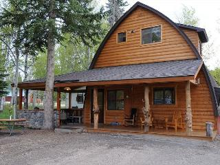 Cozy House with Internet Access and Dishwasher - West Yellowstone vacation rentals