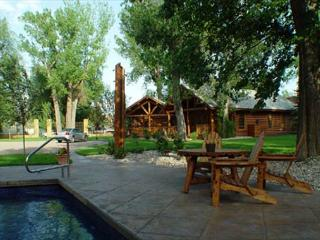 Ennis Homestead Main House - Montana vacation rentals
