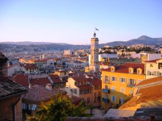 Charming 2 Bedroom Flat at the Old Town of Nice-1 - Nice vacation rentals