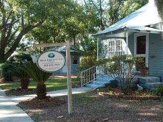 High Tide Cottage - Darien vacation rentals