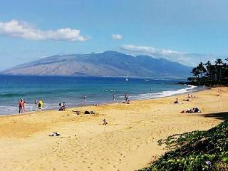Budget-friendly Maui Beach Headquarters for Two - Kihei vacation rentals