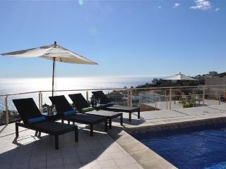 Modern Villa heated pool, hot tub and sea views - Salobrena vacation rentals