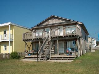 Blue Marlin Oceanfront Vacation Lodging 1,2,3,4 - Kure Beach vacation rentals