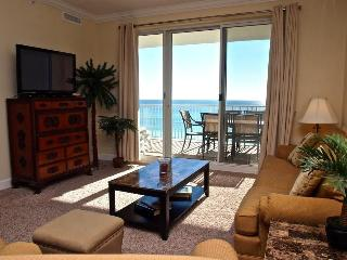 Beach Front/View! Beautiful 2/2 Gulf front condo! - Panama City Beach vacation rentals
