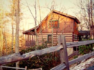 Rocky Roost View, pooltable, sleeping porch, wifi - Banner Elk vacation rentals