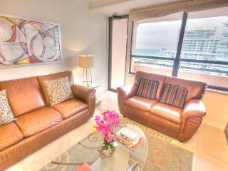 One bedroom Condo at the Alexander Hotel -1203 - North Miami Beach vacation rentals