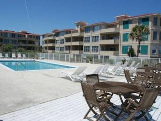 Belle of The South unit 101 - prices listed may not be accurate - Tybee Island vacation rentals