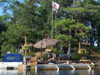 Honey Bee Private Island, Upscale Hideaway - Lansdowne vacation rentals
