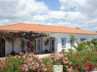 3 beds 2 baths sleeps 6 heated pool Air con & Wifi - Silves vacation rentals