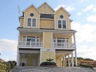 S. Shore Drive 106A Oceanfront! | Hot Tub, Elevator, Internet - Topsail Island vacation rentals