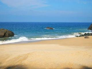 Casita Sombrita - Secluded Beach! - San Pancho - La Penita de Jaltemba vacation rentals