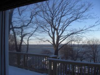 Jersey Shore Highlands, Sandy Hook views, and NYC - Sandy Hook vacation rentals