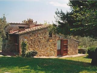 Cottage in Toscana: Beaches and country in Maremma - Suvereto vacation rentals