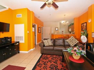 Luxury Townhome at Emerald Island (Disney Orlando) - Four Corners vacation rentals
