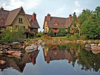 Plateau- Tremblant Resort - Mont Tremblant vacation rentals
