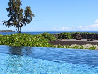 Hawaiian 4 bedroom Ocean Retreat - Keaau vacation rentals