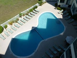 Great pricing w/ a marsh View@Sands Beach Club-Myrtle Beach SC#505 - Myrtle Beach vacation rentals