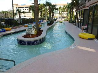Nice Family Friendly Oceanfront Property- Myrtle Beach SC #606 - Myrtle Beach vacation rentals