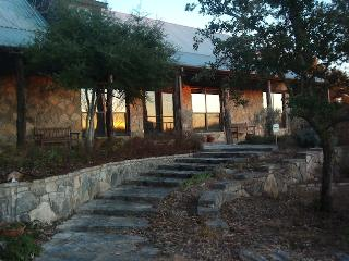 Glen Rose Home Resting on 12 Secluded Acres - Near Fossil Rim Wildlife Park - Glen Rose vacation rentals
