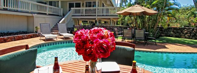 Golfers Take Notice!! Five Bedroom Vacation Home in the Ka'anapali Golf Resort! - Image 1 - Lahaina - rentals