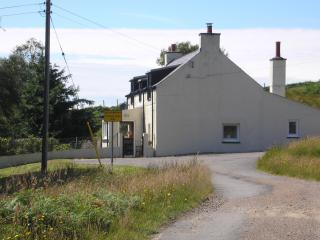 Bealach croft cottage - Torridon vacation rentals