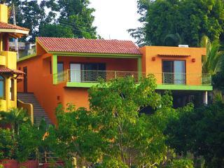 Casa Kenya - In town with ocean view! - San Pancho - San Pancho vacation rentals