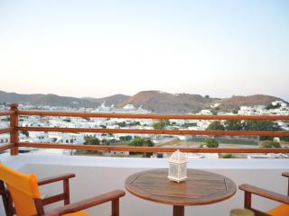 Sunny Patmos vacation Condo with A/C - Patmos vacation rentals