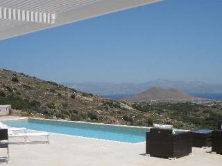 Villa Athena's Hideaway - Naoussa vacation rentals