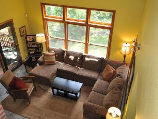SALE Sunday River Ski House- 3rd night FREE + $500 off ski weekends- 5 BR/3BA! - Bethel vacation rentals