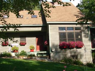 Baby Equipped Lakefront & Sunday River Ski House - Bethel vacation rentals