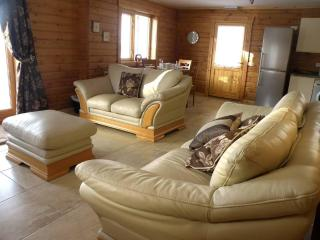 Hill of Maunderlea Lodges - Inverurie vacation rentals
