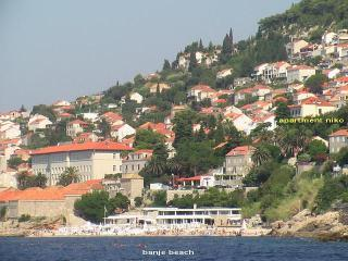 Apartment NIKO  5 minutes  to  center - Dubrovnik vacation rentals