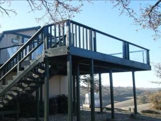 Bluemoon Hideaway- Winecountry studio with a view! - San Luis Obispo County vacation rentals