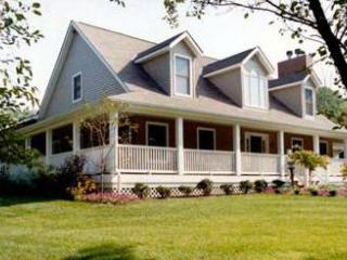 Romantic House with Deck and Internet Access - Delaware vacation rentals