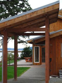 Alice Bay a waterfront vacation stay since 1984. - Bow vacation rentals