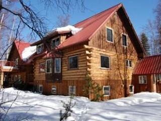 Cozy 3 bedroom Cabin in Talkeetna - Talkeetna vacation rentals
