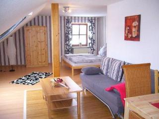 Vacation Apartment in Erbendorf - 753 sqft, beautiful furnishings (# 2630) - Erbendorf vacation rentals