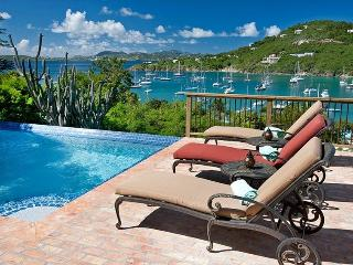 Villa Chez Shell - FEATURED ON HOUSE HUNTERS INT'L - Cruz Bay vacation rentals