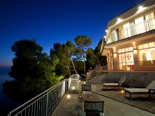 Villa Milna vacation holiday villa rental croatia, dalmation coast, Brac Island, seaside, vacation holiday villa to rent croatia - Dol vacation rentals
