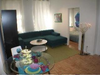 694.1 Bedroom Brownstone Apartment by Central park - Image 1 - New York City - rentals