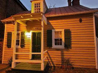 Judge White Cottage - Savannah vacation rentals