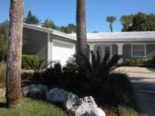 Paradise Palms - Clearwater Beach vacation rentals