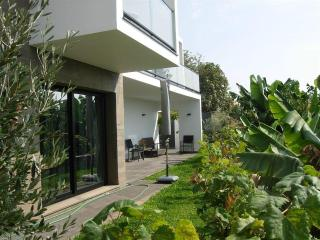NEW Beach Villa Garden 150 m from ocean Nothing far! - Paul do Mar vacation rentals