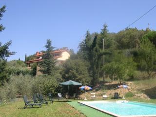 Villa Poggiomondo - Arezzo vacation rentals