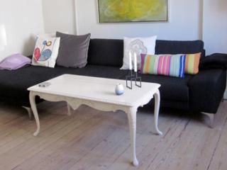 Copenhagen apartment with easy access to City - Copenhagen vacation rentals