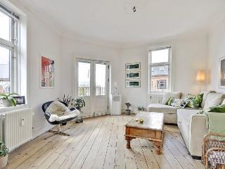 Copenhagen apartment at Noerrebro - Copenhagen vacation rentals