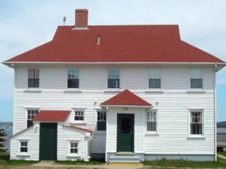 Station House  Easternmost Quoddy Head, ex-USCG - Lubec vacation rentals