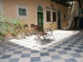 The Market Courtyard - Jerusalem Suites / One BDRM - Jerusalem vacation rentals